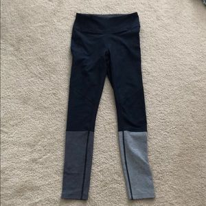 Outdoor Voices Pants - outdoor voices leggings xs 7/8 dipped
